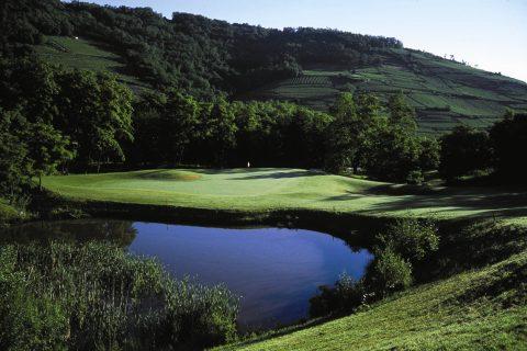 Golf d'Ammerschwihr