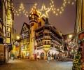 Marché de noël en Alsace du 26 novembre au 31 décembre